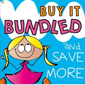 Bundle your liked items for a great deal!